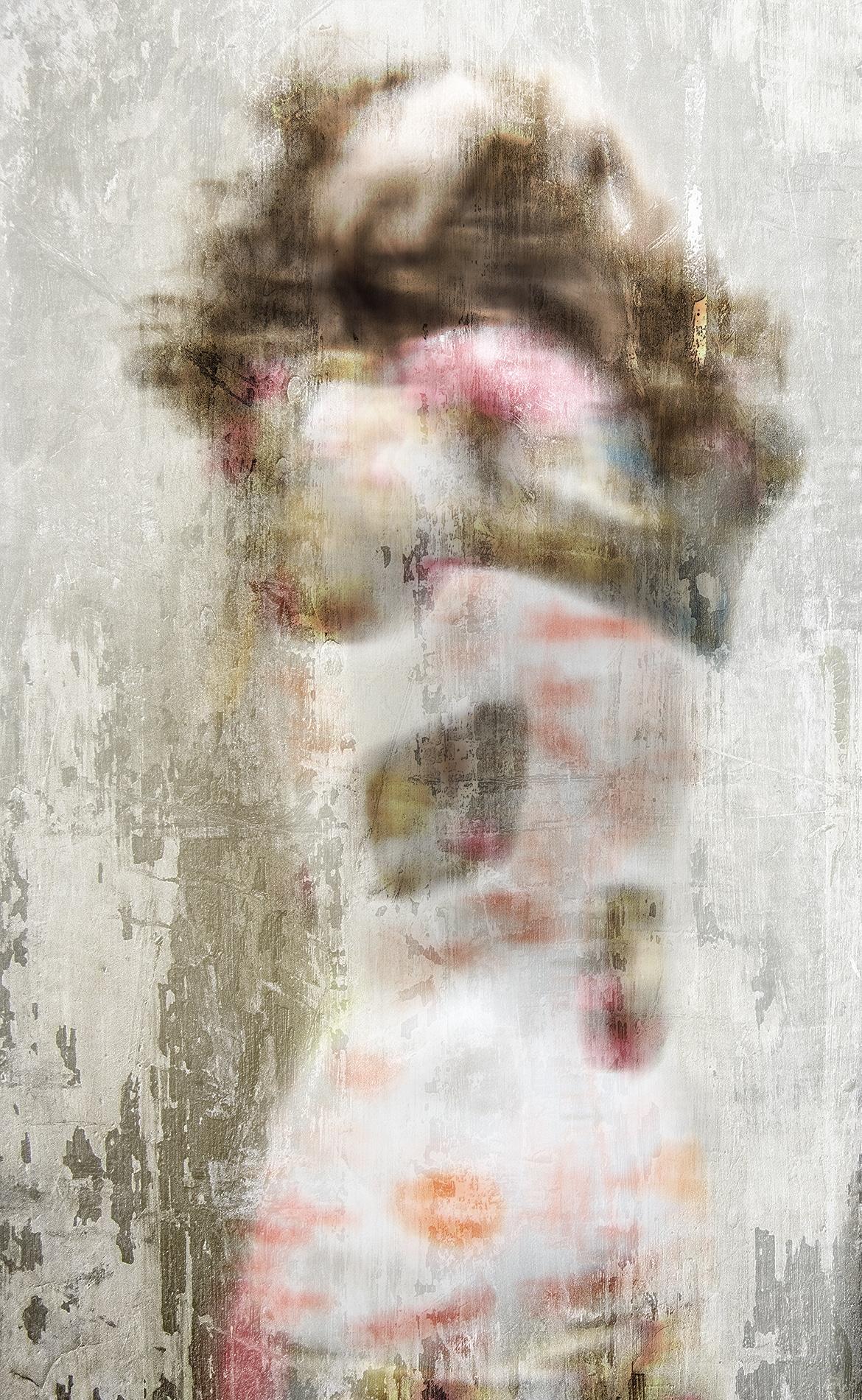 Maribé photography - Le corps sait - 15 - La cage abri
